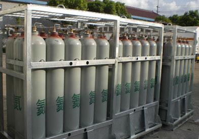 氦气充装,氦气充气