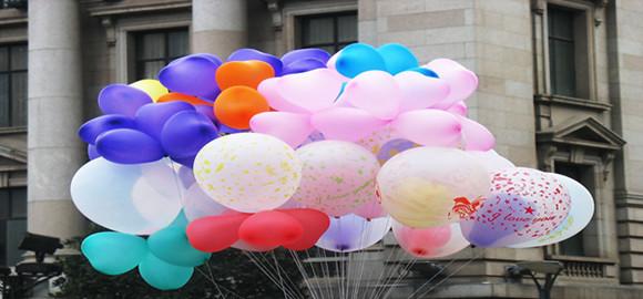 纽瑞德气体官方博客-氢气球比氦气球价格便宜